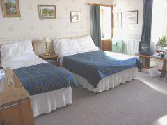Eastbank Bed & Breakfast